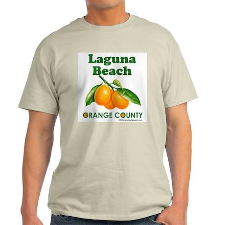 Laguna Beach, Orange County Light T-Shirt