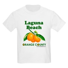 Laguna Beach, Orange County T-Shirt