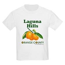 Laguna Hills, Orange County T-Shirt