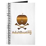 AdultBoating Ship's Log