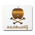 AdultBoating Mousepad