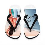 AdultBoating Flip Flops