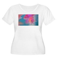 Cute Tropical wall T-Shirt