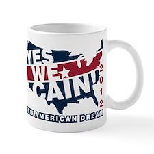 Herman Cain Mug