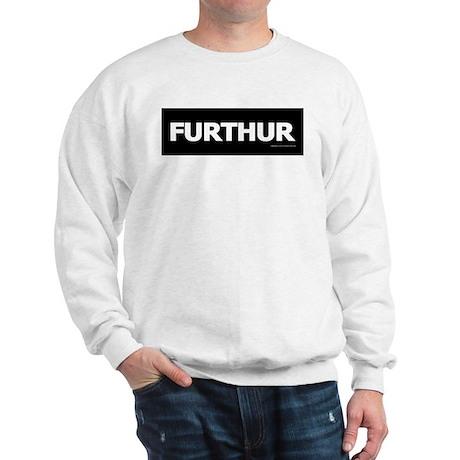 Furthur 2 Sweatshirt