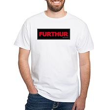 Furthur 2 White T-shirt