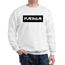 Furthur 2 Sweatshirt
