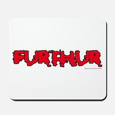 Furthur 2 Mousepad