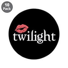 "Twi Memories Pastel 3.5"" Button (10 pack)"