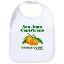 San Juan Capistrano, Orange County Bib