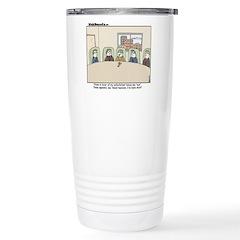 CEO Bonus Travel Mug