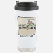 CEO Bonus Travel Mug