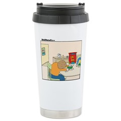 UH-OH Travel Mug