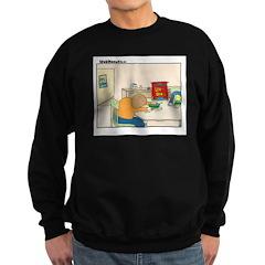 UH-OH Sweatshirt (dark)