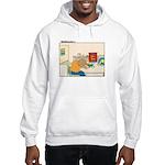 UH-OH Hooded Sweatshirt