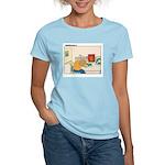 UH-OH Women's Light T-Shirt