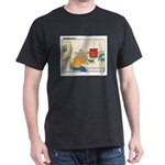 UH-OH Dark T-Shirt