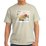 UH-OH Light T-Shirt
