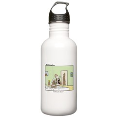 Bathtime Water Bottle