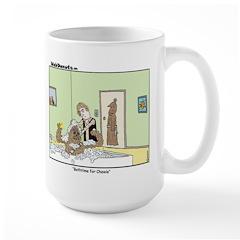 Bathtime Mug