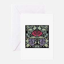 Morris Rose Greeting Cards (Pk of 20)