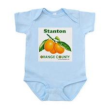 Stanton, Orange County Infant Bodysuit