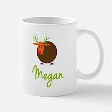 Megan the Reindeer Mug
