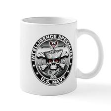USN Intelligence Specialist S Mug