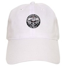 USN Intelligence Specialist S Cap