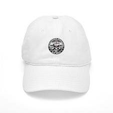 USN Intelligence Specialist S Hat