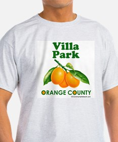 Villa Park, Orange County T-Shirt