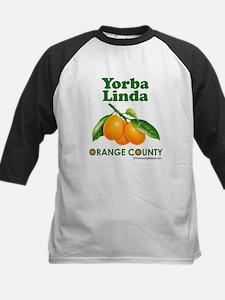 Yorba Linda, Orange County Tee