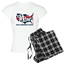 Herman Cain pajamas
