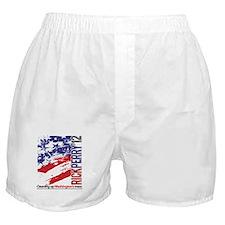 Rick Perry Boxer Shorts