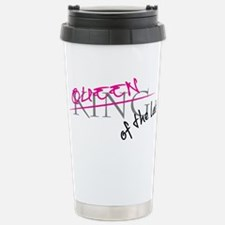 Unique King lab Travel Mug
