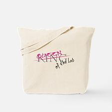 Cute Queen king Tote Bag