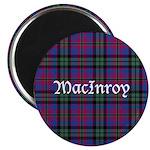 Tartan - MacInroy Magnet