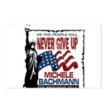 Bachmann Postcards (Package of 8)