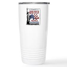 Bachmann Travel Mug