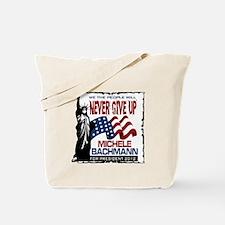 Bachmann Tote Bag