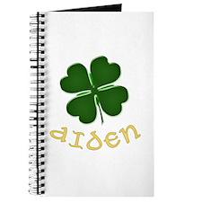 Aiden Irish Journal