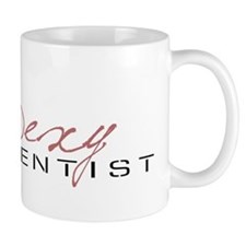 SexyScientist2 Mugs