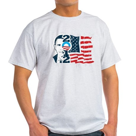 Barack Obama Light T-Shirt