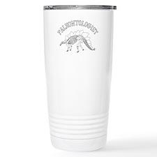 Paleontologist (Stegosaurus) Travel Mug