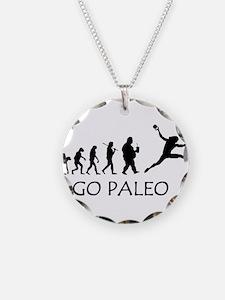 Go Paleo Necklace
