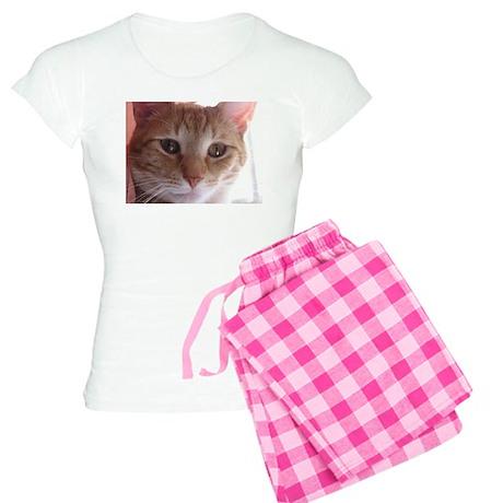 Mr. Munchkin Face Women's Light Pajamas