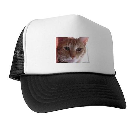 Mr. Munchkin Face Trucker Hat