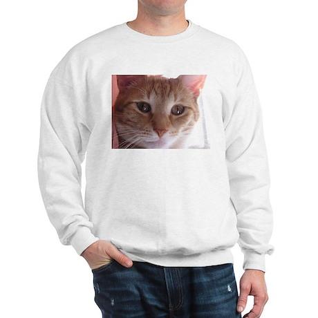 Mr. Munchkin Face Sweatshirt