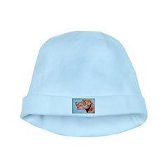 Viszla baby hat
