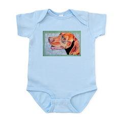 Viszla Infant Bodysuit